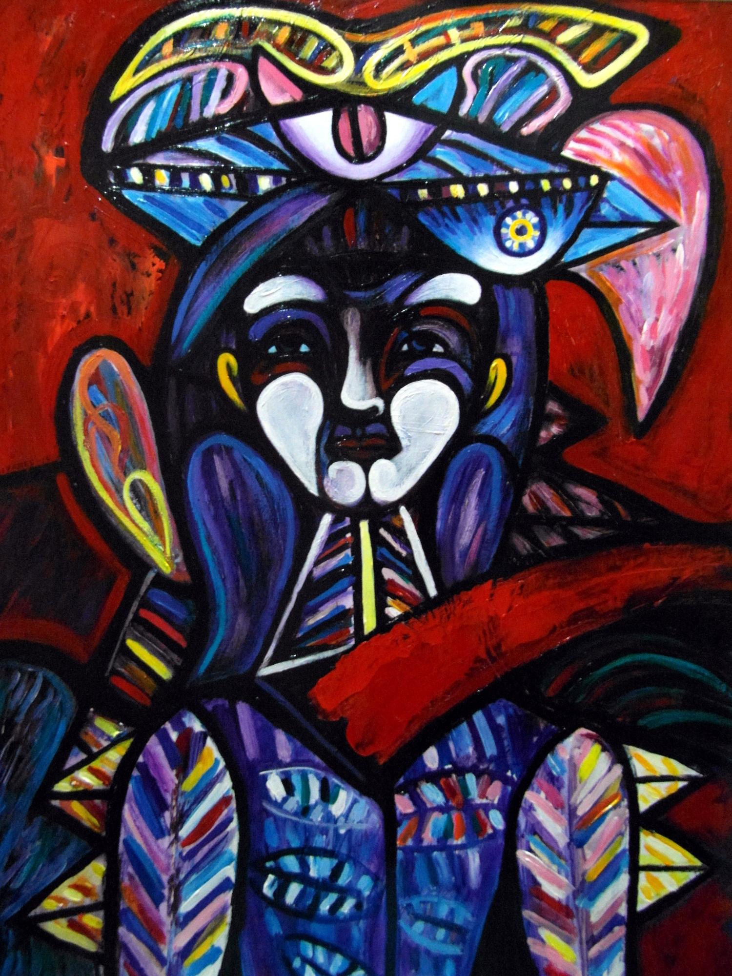 DE PICASSO A PORTOCAR... by Mr. JOSE SANTIAGO PEREZ OLIVARES - Masterpiece Online