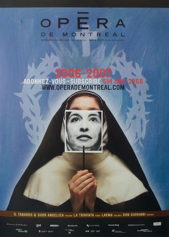MC027 - Opera de mont... by    - Masterpiece Online