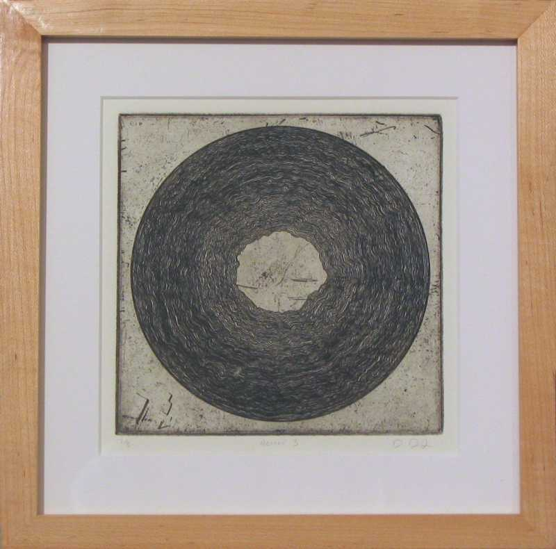 Record #3 Ed: 2/5 by  Duncan Dempster - Masterpiece Online