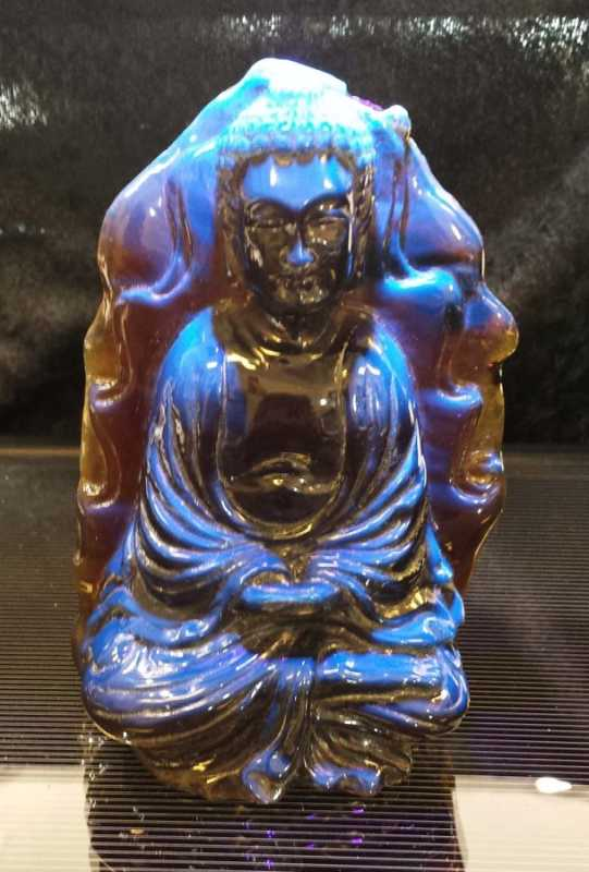 Buddha Carving by   Starborn - Masterpiece Online