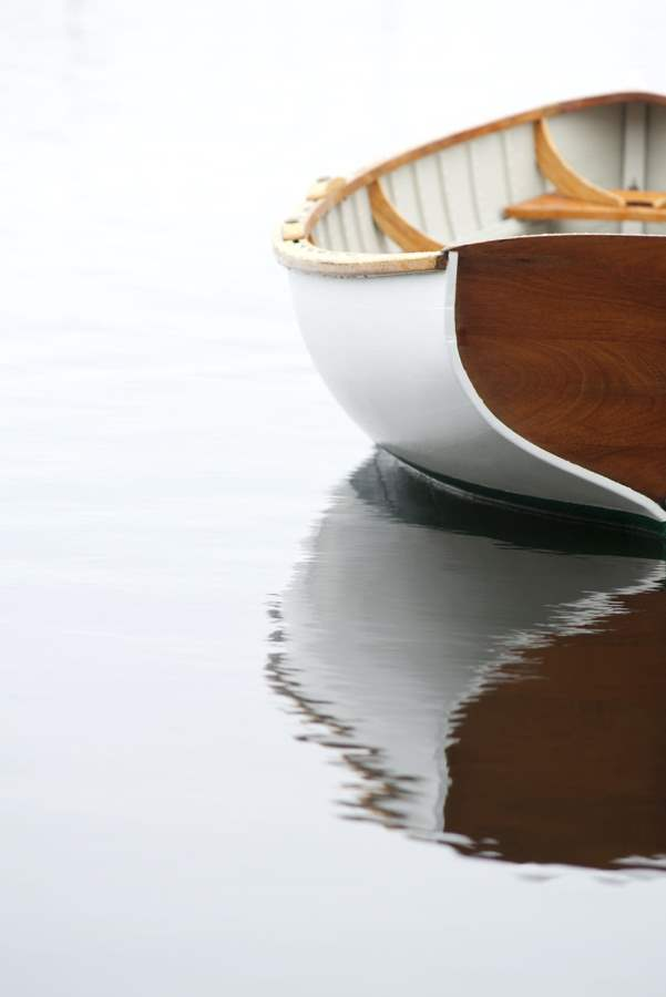 White Rowboat 2011 R3...