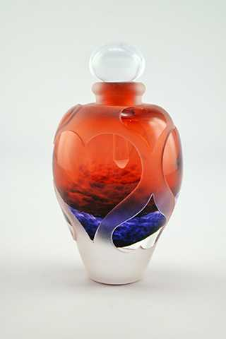Perfume/Sandblasted S... by  Laurie Thal - Masterpiece Online