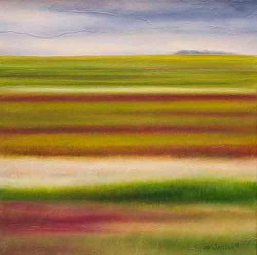 Saskatchewan Summer S... by  Ian Sheldon - Masterpiece Online