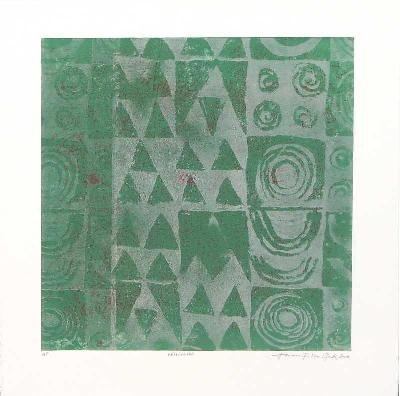 Nihoniho by  Herman Pi'ikea Clark - Masterpiece Online
