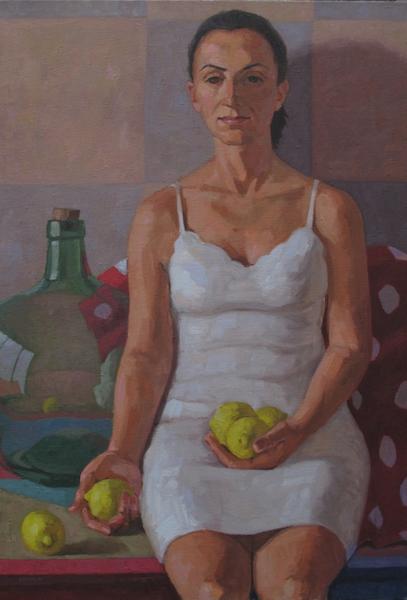 Offerings by  Melissa Hefferlin - Masterpiece Online