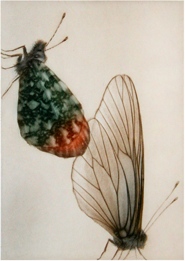 Rencontre by  Mikio Watanabe - Masterpiece Online