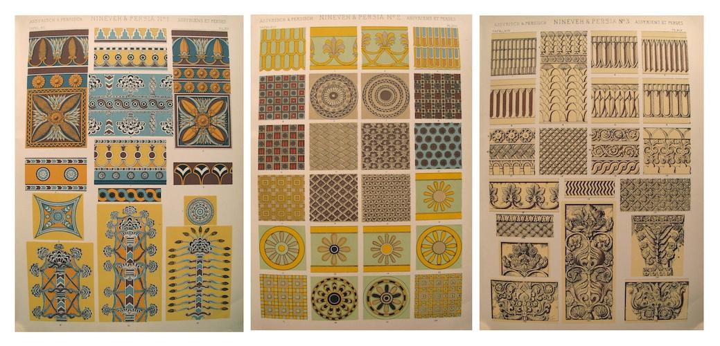 OKL - Designer Sheets... by  Owen Jones - Masterpiece Online