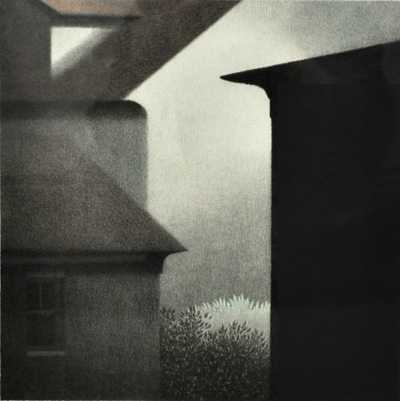 Dark Eaves by  Robert Kipniss - Masterpiece Online