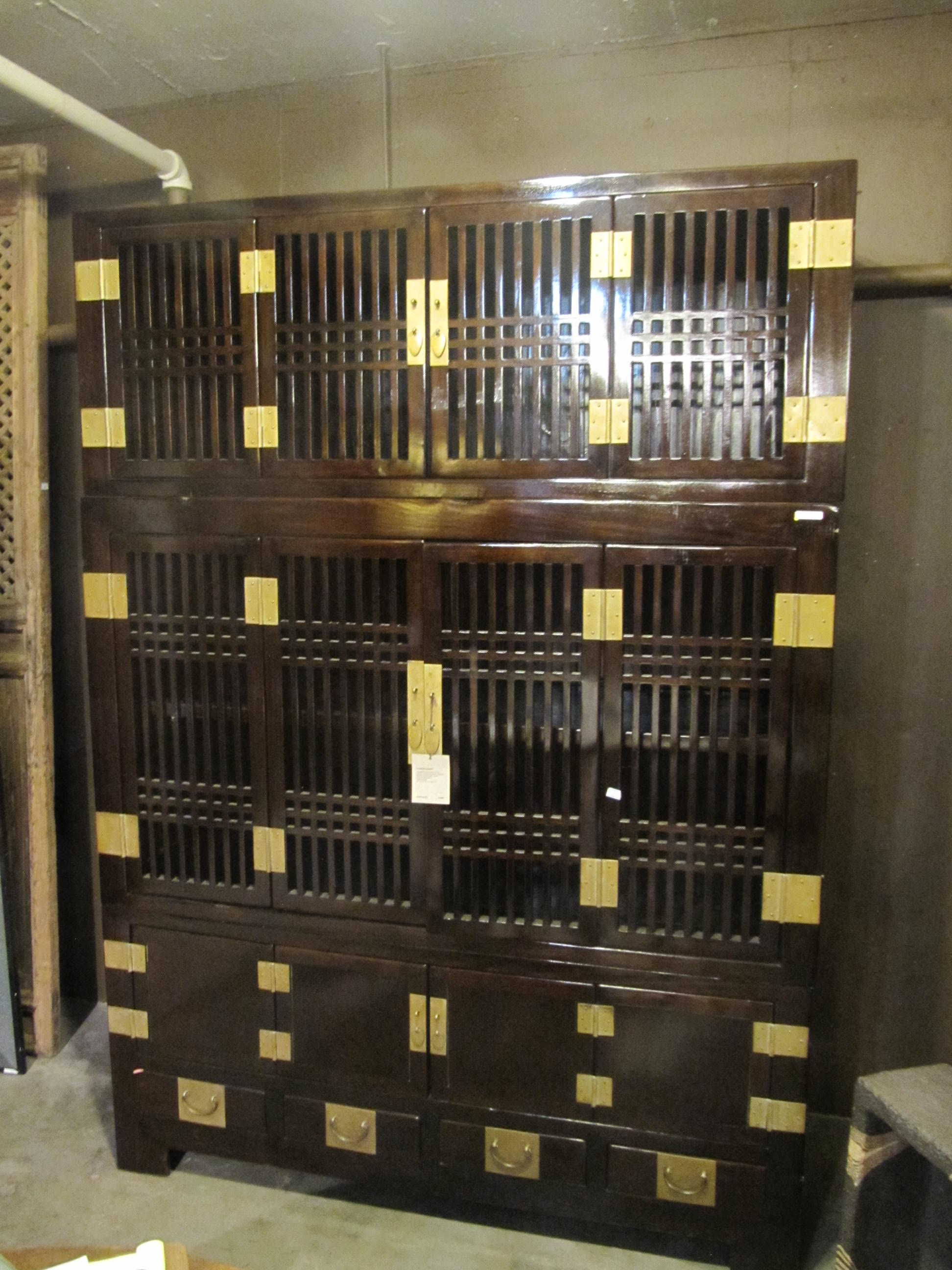 CHINESE CABINET by    - Masterpiece Online