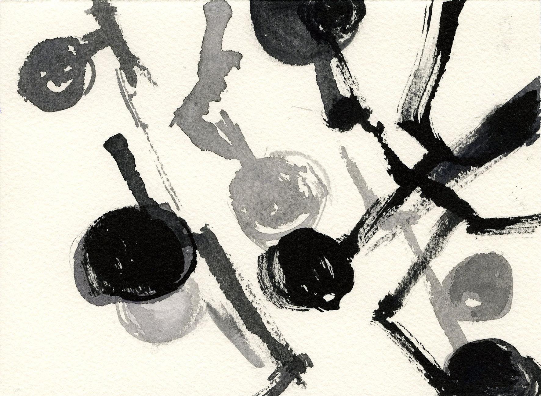 Untitled No. 15 by  Angela Hayson - Masterpiece Online