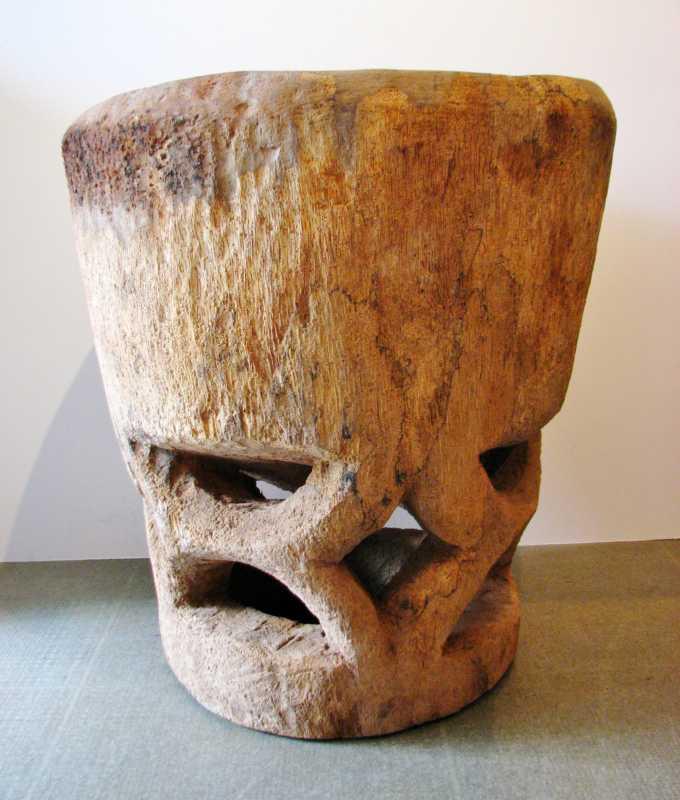 Coconut Drum 29 by  Jeff Roth - Masterpiece Online