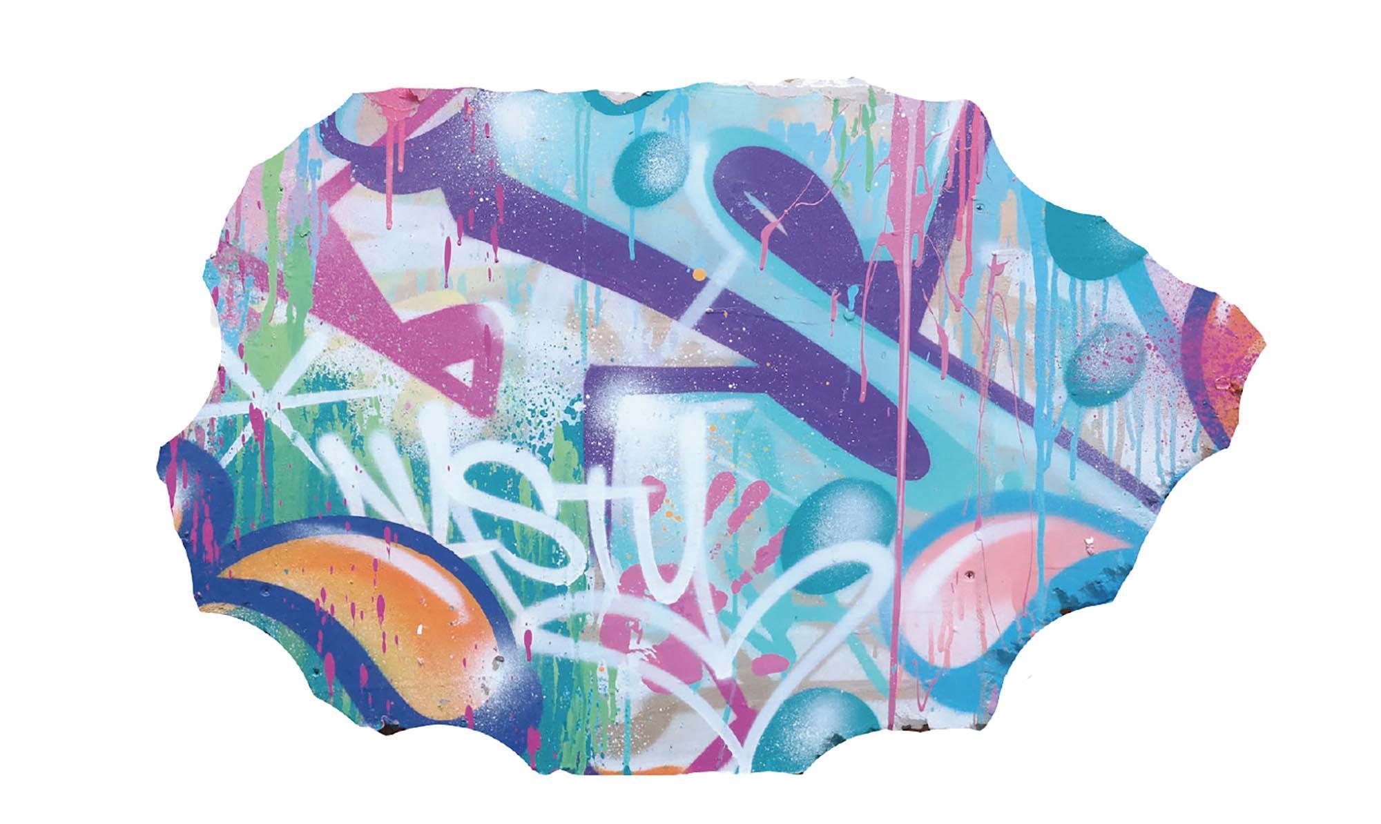 Street Fragment 1 by   Nasty - Masterpiece Online