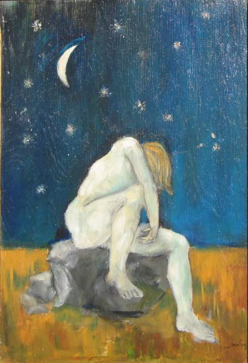 Amphiaraus by  Tom Maley - Masterpiece Online