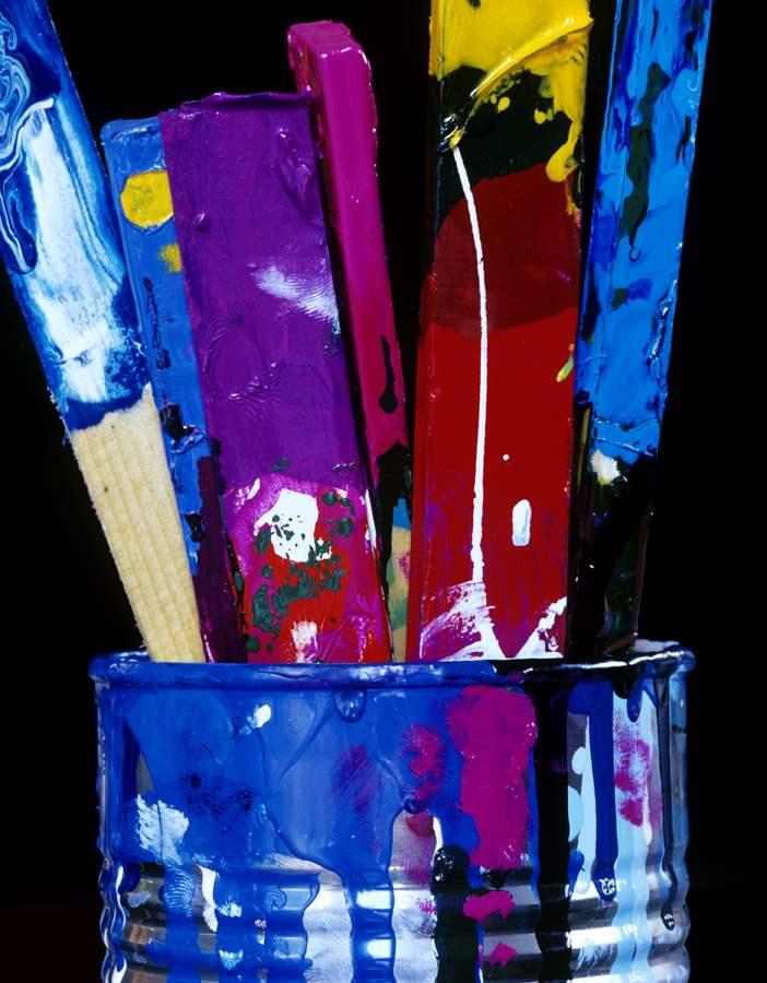 Stir Sticks, Melissa ... by  Alison Shaw - Masterpiece Online