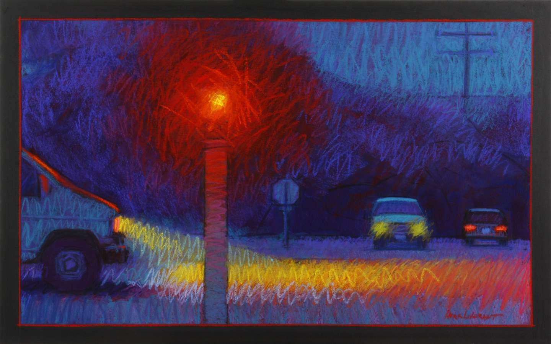 The Blinker by  Gigi Horr Liverant - Masterpiece Online