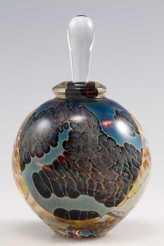 Perfume/Silver Veil by  Robert Burch - Masterpiece Online
