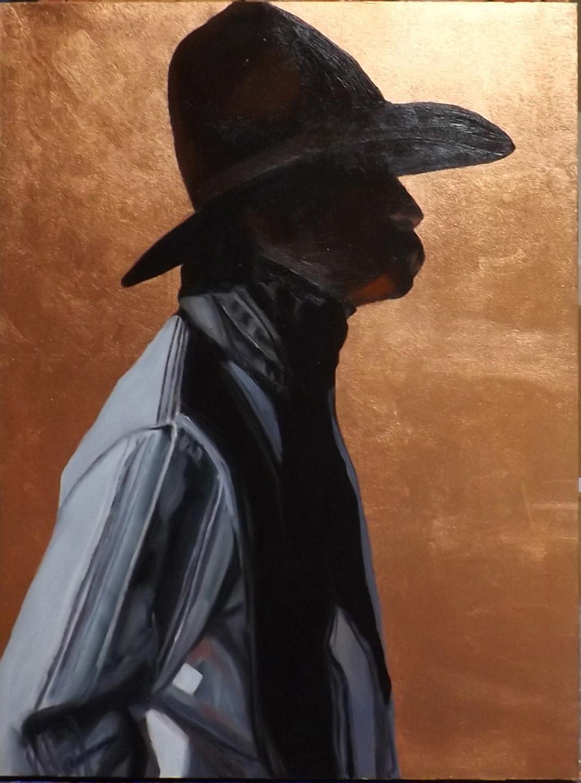 Handlebar Stache by  David DeVary - Masterpiece Online