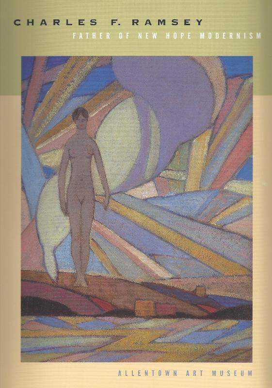 Charles F. Ramsey: F... by Dr. Thomas C. Folk - Masterpiece Online