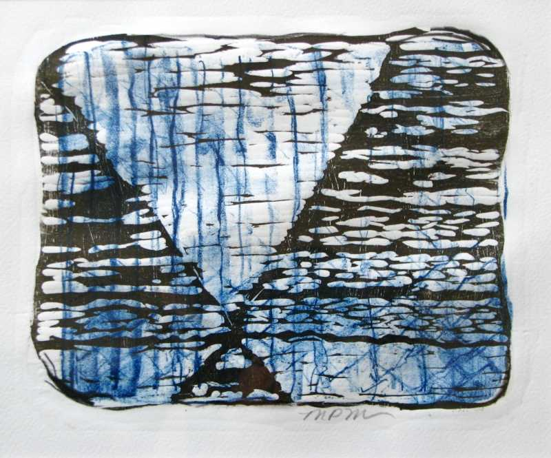 Kapa J1 by  Mary Philpotts McGrath - Masterpiece Online