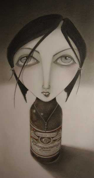 Bargaining by  Amy Palmer - Masterpiece Online