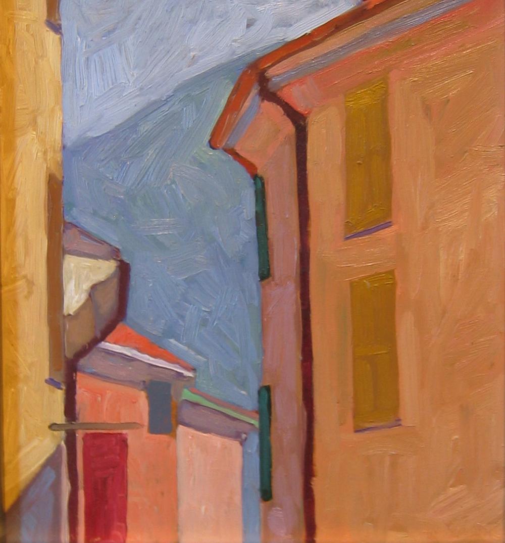 Old Locarno by  Melissa Hefferlin - Masterpiece Online