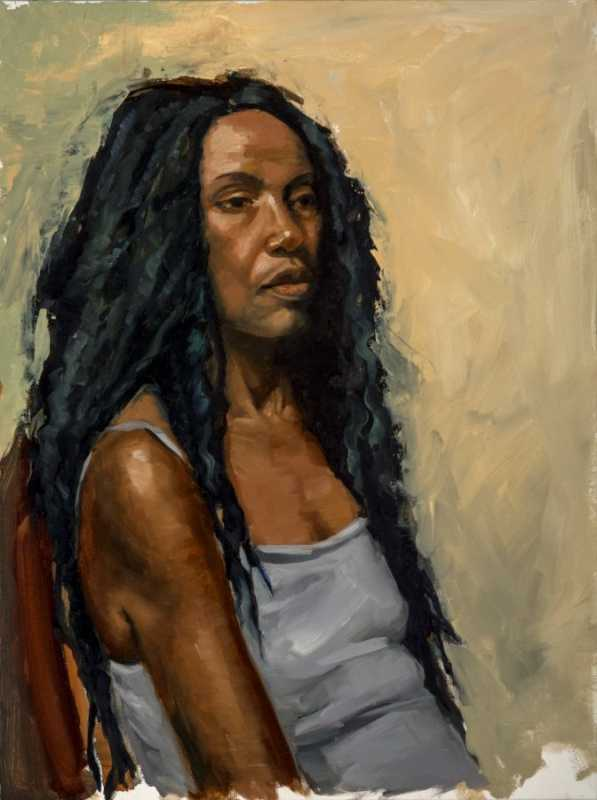 Untitled I by  Diana Kirkpatrick - Masterpiece Online