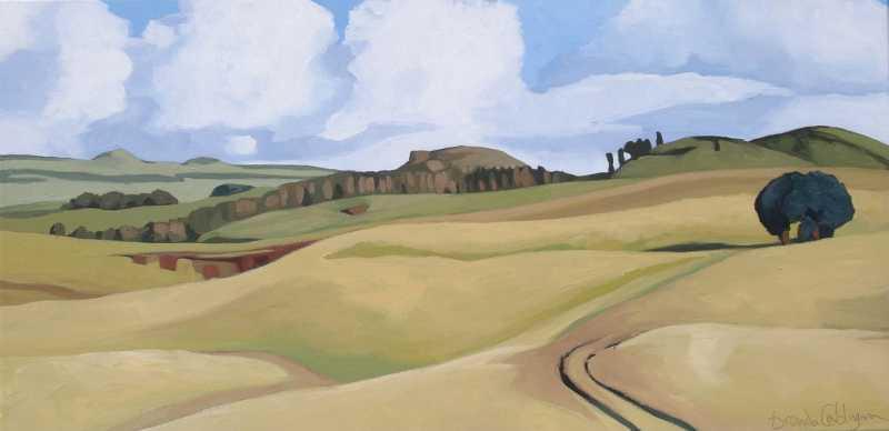 North Kohala by  Brenda Cablayan - Masterpiece Online