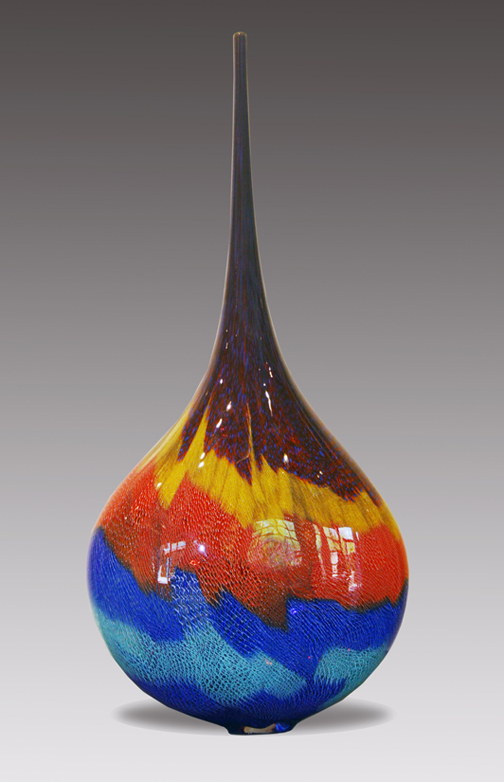 FUJI by  Lino Tagliapietra - Masterpiece Online