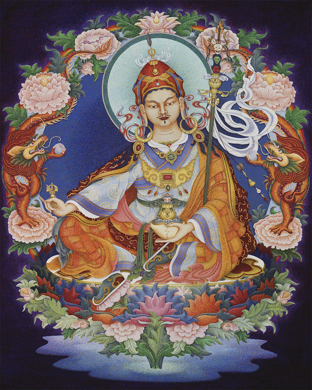 The Lotus King: Padma... by  Sherab (Shey) Khandro - Masterpiece Online