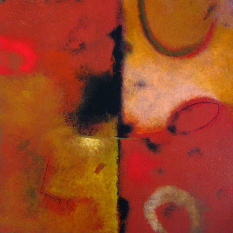 Field Marker 3 by  Hans Ladislaus - Masterpiece Online