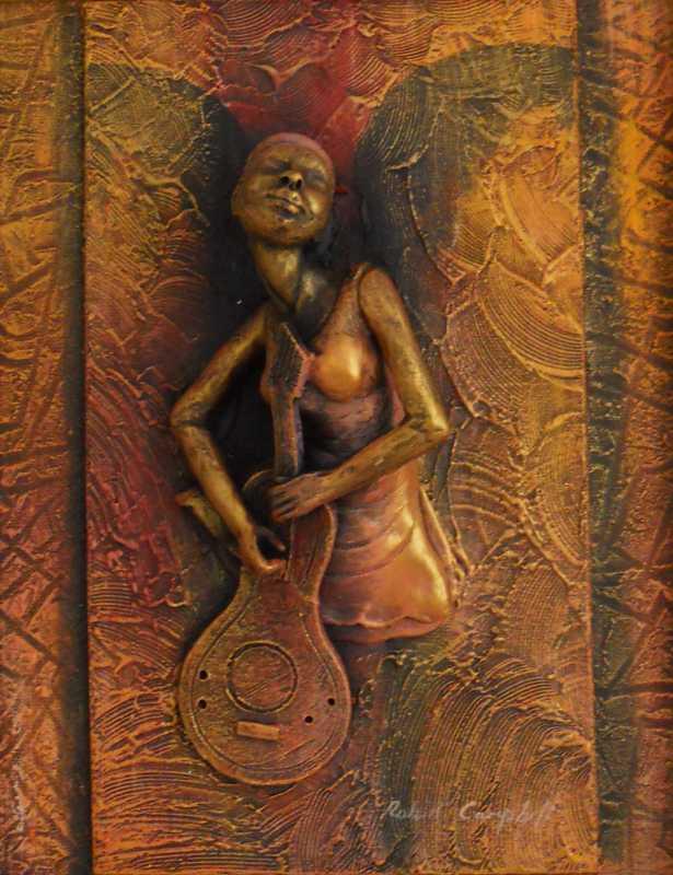 Reggae  Beats by Mr. Robert Campbell - Masterpiece Online