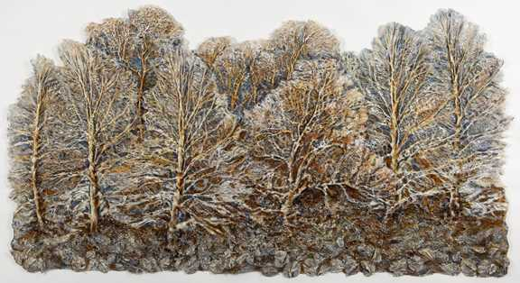 Mystic Forest 2 by  Lesley Richmond - Masterpiece Online