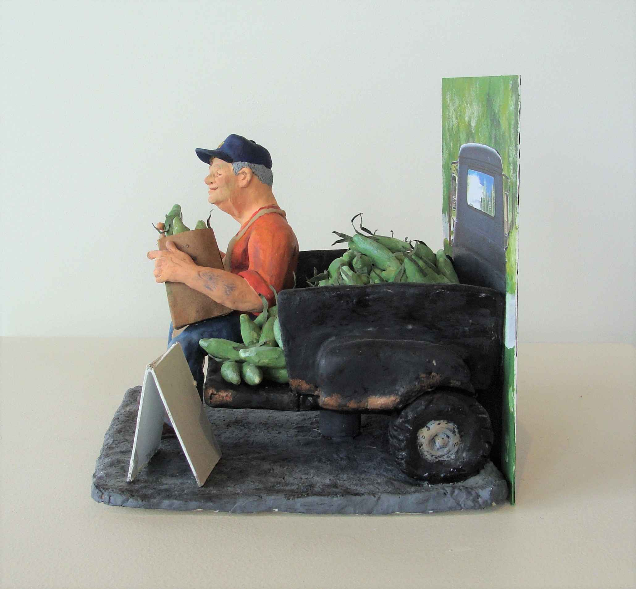 Wisconsin Sweet Corn by Mr. Doug Witz - Masterpiece Online