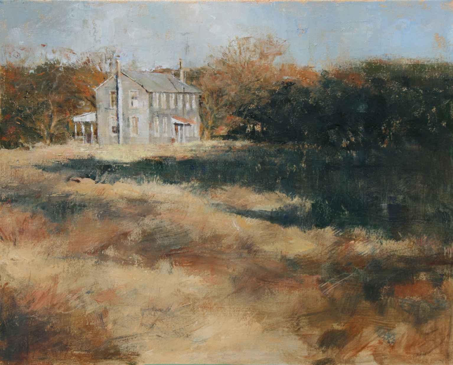 Tin House by  John Austin Hanna - Masterpiece Online