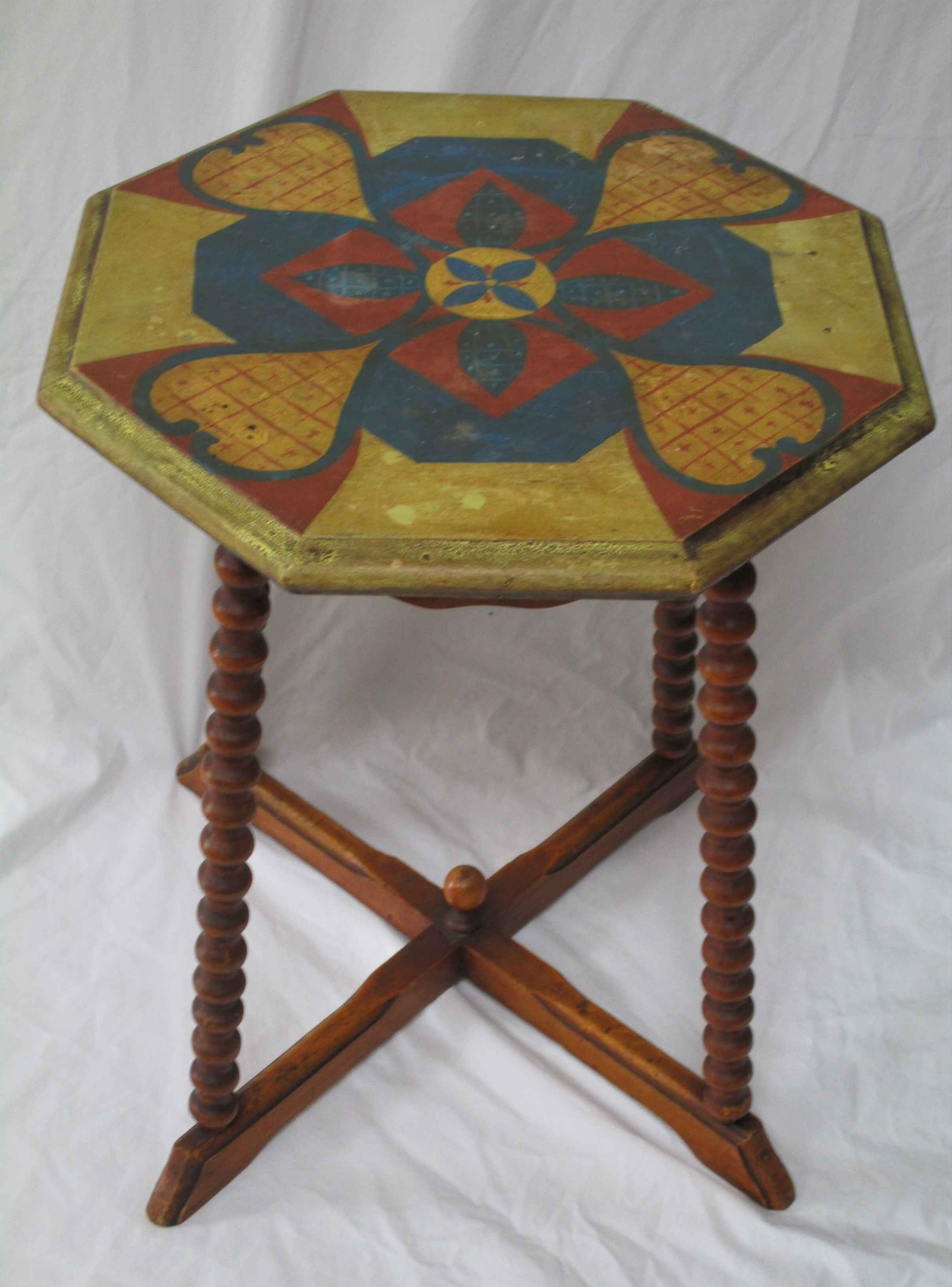 Unknown Rustic Table by  Amanda Snyder - Masterpiece Online