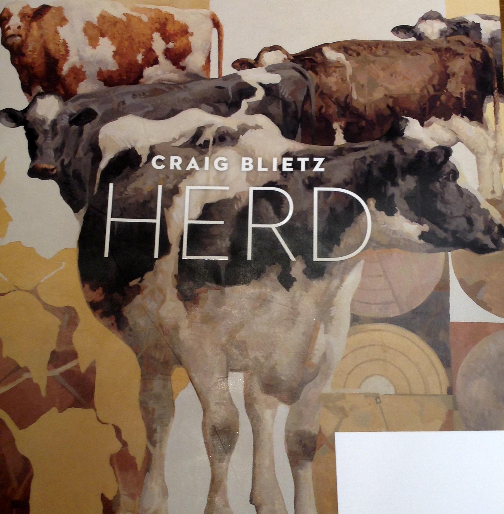 Craig Blietz: Herd