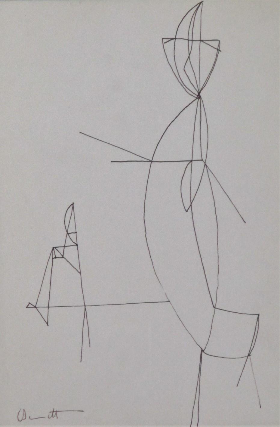 Title Unknown (4 legg... by  Eugene Bennett - Masterpiece Online