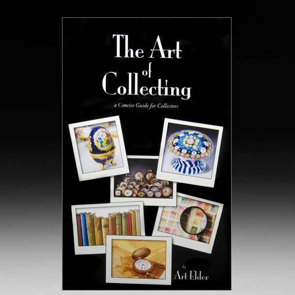 The Art Of Collecting... by  all Books - Masterpiece Online