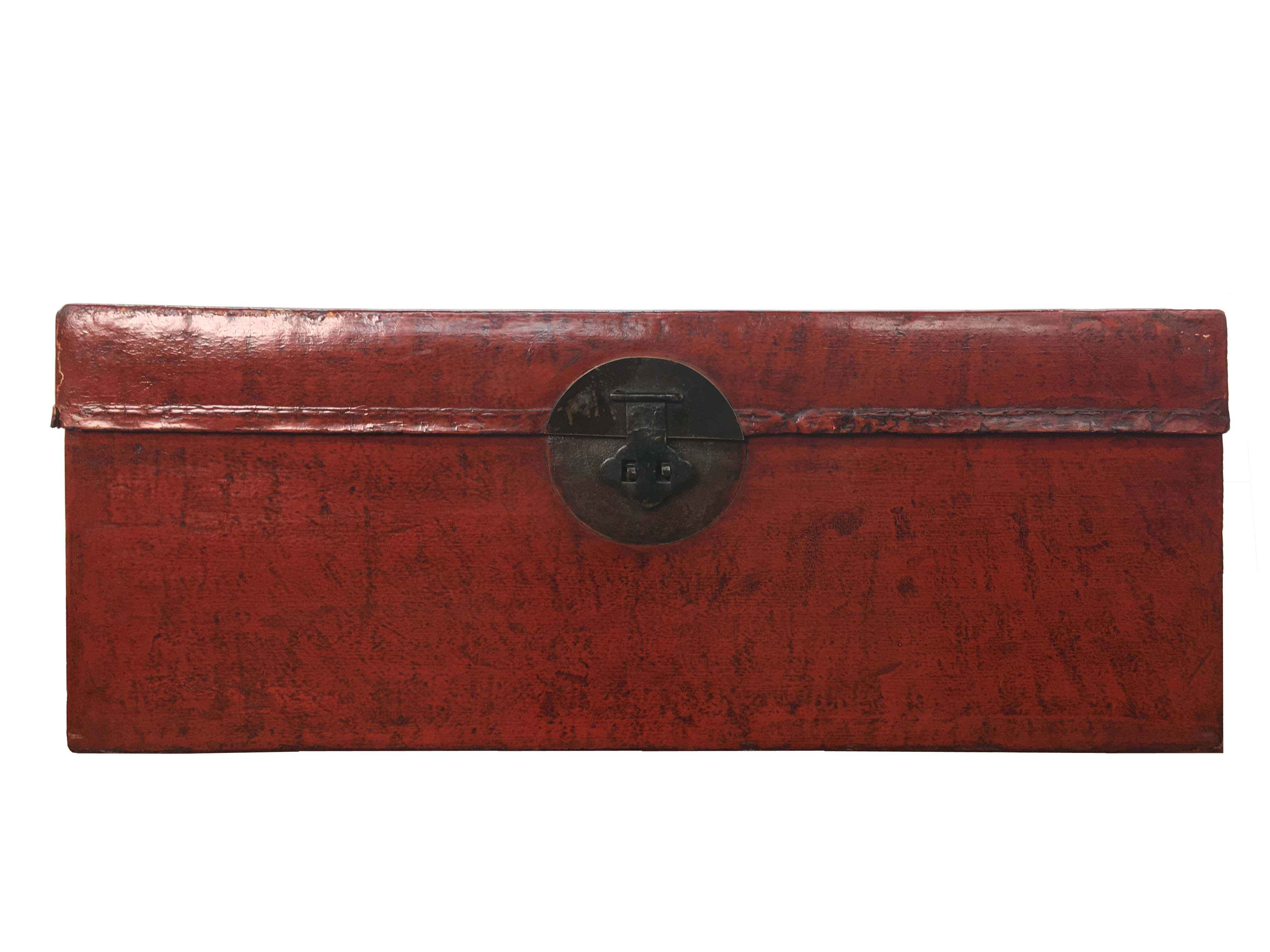CHINESE TRUNK by    - Masterpiece Online