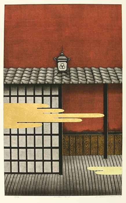 Window No.17 by  Katsunori Hamanishi - Masterpiece Online