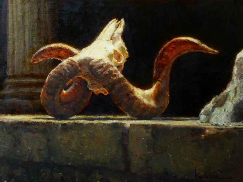 Son Worshipper by  Kim Carlton - Masterpiece Online
