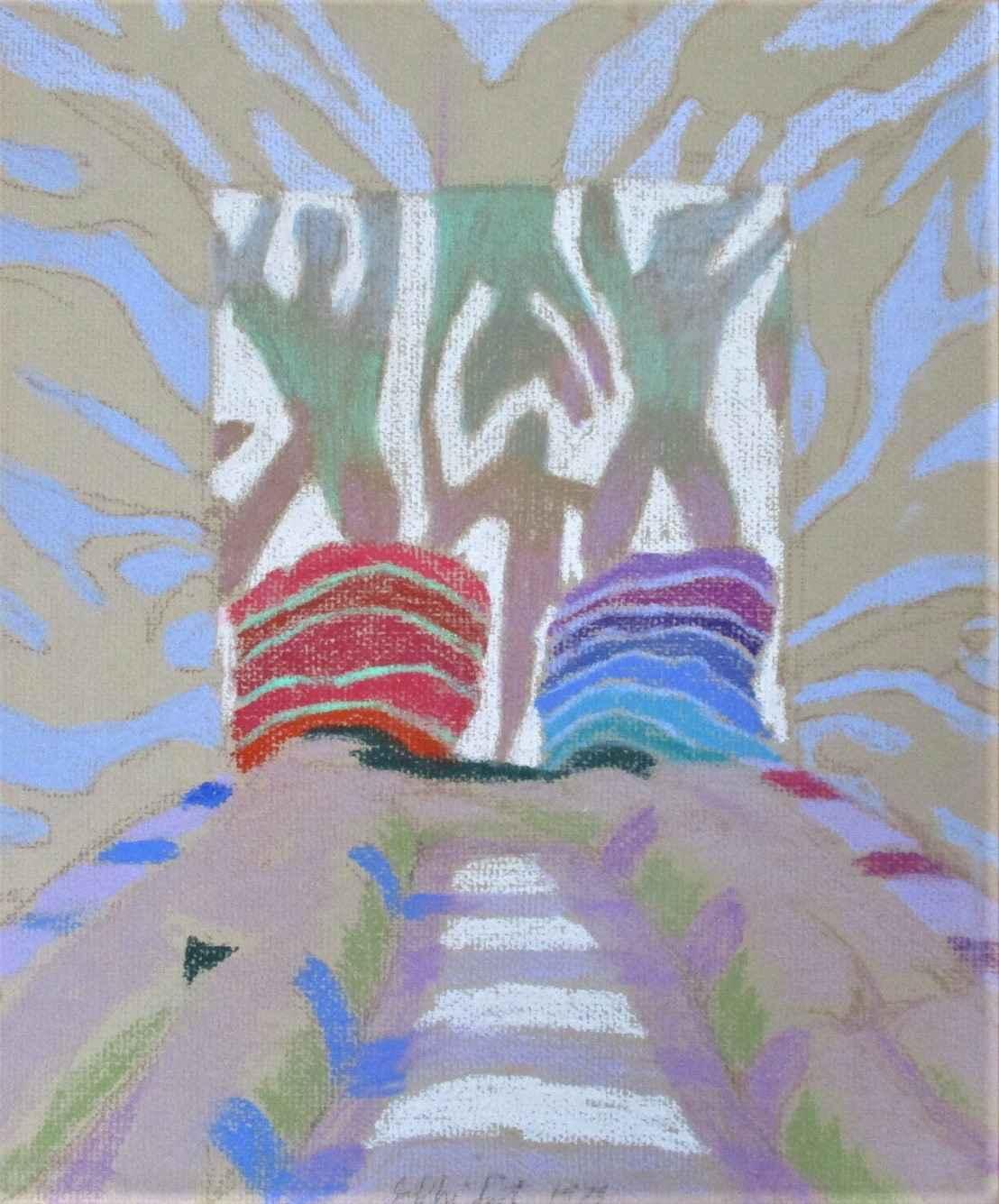 White Light by  Jack McLarty - Masterpiece Online