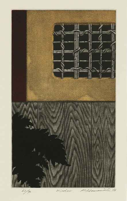 Window by  Katsunori Hamanishi - Masterpiece Online