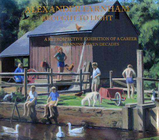 Alexander Farnham: B... by  James M. Alterman - Masterpiece Online