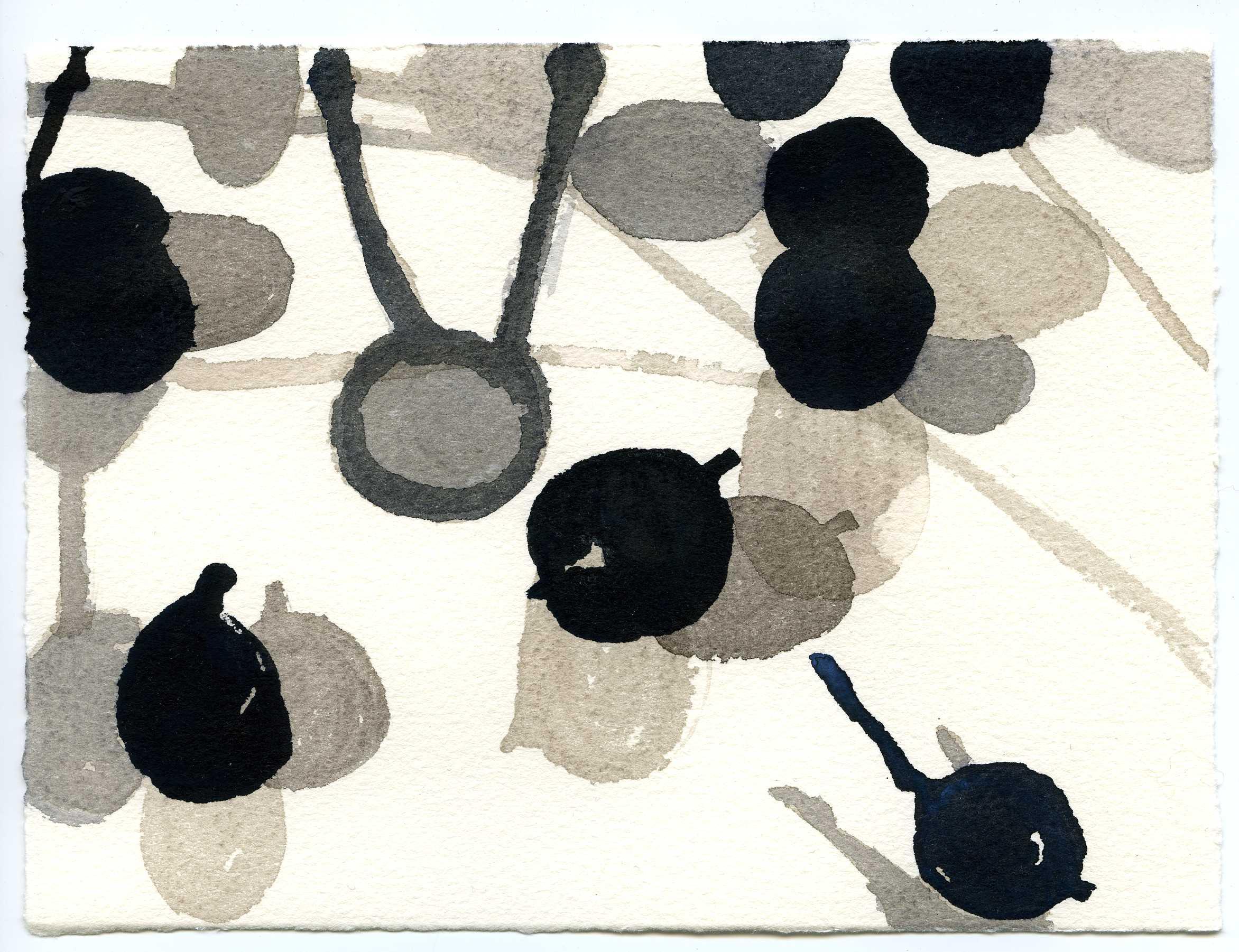 Untitled No. 34 by  Angela Hayson - Masterpiece Online