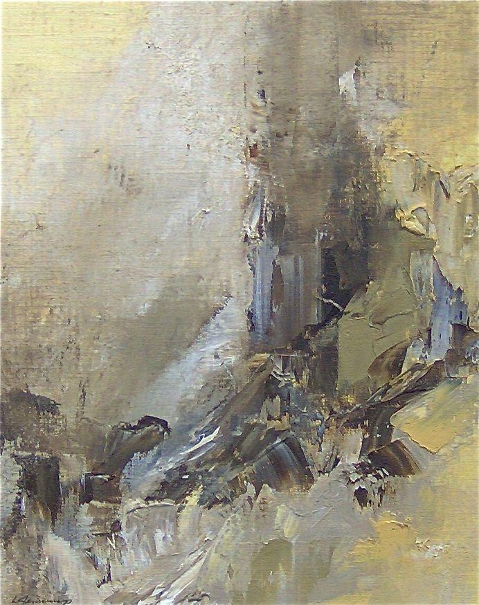 Sacred Mountain by  Lynette Jennings - Masterpiece Online
