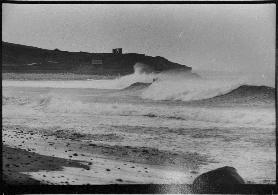 Squibnocket Beach, Au... by  Alfred Eisenstaedt - Masterpiece Online