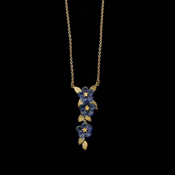 Blue Violet 16
