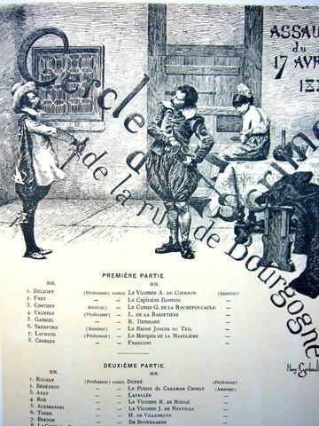 Programmes illustres ... by  H. Gerbault - Masterpiece Online