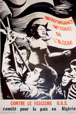 Contre le fascisme O.... by   Anonymous - Masterpiece Online